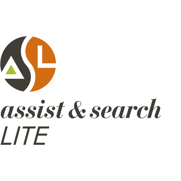 logo-assist & search LITE