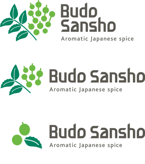 Logotype of Budo-sansho